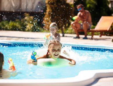 Comment choisir le meilleur emplacement pour votre piscine de jardin ?